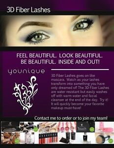 Younique Makeup & Skin Care
