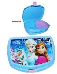 Box-Portamerenda-Porta-pranzo-Disney-FROZEN-Accessorio-Asilo-Scuola-Elsa-e-Anna
