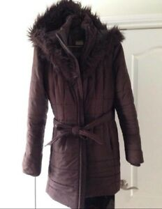 Winter Maternity Coat