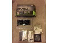 EVGA GTX 970 FTW 4GB