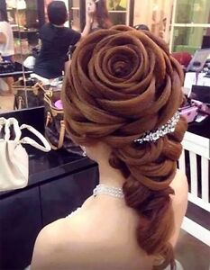 Rose Hairdressing & Beauty Care Boronia Knox Area Preview