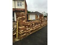 JB Brickwork -Bricklayers available