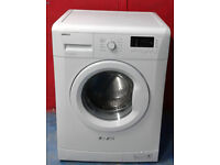 w285 white beko 7kg 1300spin A++ rated washing machine comes with warranty can be delivered