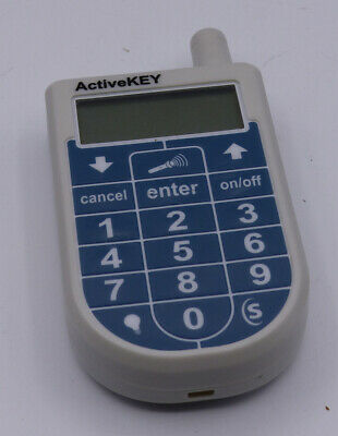 Ge Supra Activekey Security Activekey Fcc Idtcz-1061736