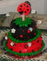 Cakes By: Sherry ( Children's Cakes )