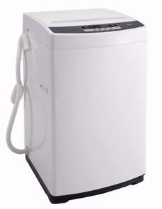 Brand New - Danby 9.9 lb Washing Machine - $425 - DWM045WDB - AUTHORISED DEALER