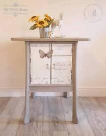 Console table/unit/cupboard