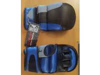 BRAND NEW AND SEALED Bad Boy MMA gloves bjj or grappling