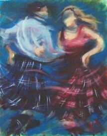 PROFESSIONAL SCOTTISH CEILIDH BAND AVAILABLE FOR BIRTHDAYS, WEDDINGS AND SPECIAL EVENTS