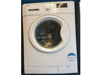 a485 white beko 7kg 1500spin A** washing machine comes with warranty can be delivered