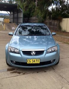 07 VE Holden Calais, V6, Auto, Excellent condition Muswellbrook Muswellbrook Area Preview