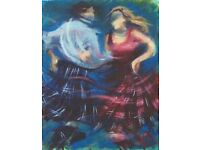 THE WEST END CEILIDH BAND FOR SPECIAL EVENTS, BIRTHDAYS, WEDDINGS AND PARTIES