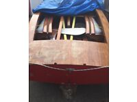 Saling Dinghy- Need boat gone ASAP