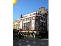 CDP wanted for busy pub/restaurant in W2