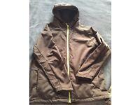Gelert soft shell jacket XL