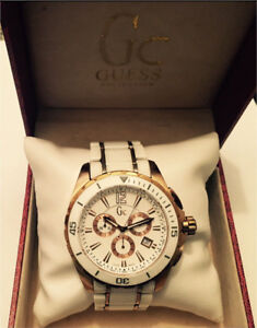 Montre Guess GC Original made in Swiss