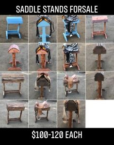 Saddle Stands forsale