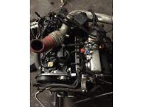 Audi TT apx 1.8t 20vt 225bhp complete engine VW GOLF MK1 mk2 seat Leon conversion
