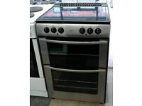 058 stainless belling 60cm electric cooker comes with warranty can be delivered or collected