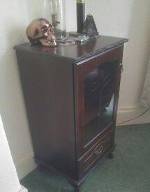 Vintage Hi-Fi Cabinet