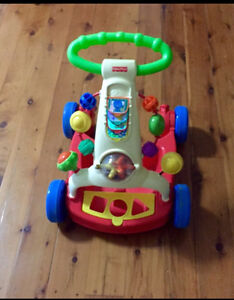 Fisher price baby walker Carlingford The Hills District Preview