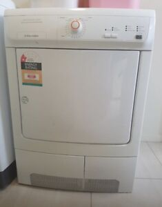 electrolux 5 5kg sensor dry cloth dryer. electrolux dryer used | washing machines \u0026 dryers gumtree australia free local classifieds 5 5kg sensor dry cloth