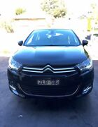 CITROEN C4 Dandenong North Greater Dandenong Preview