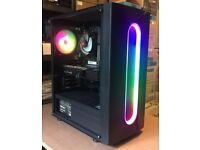 Ryzen 5 3600 RX 470 Gaming PC