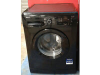 x391 black beko 7kg 1200spin A+ rated washing machine comes with warranty can be delivered