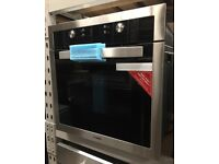60cm Built in Pyroclean Electric Single Oven