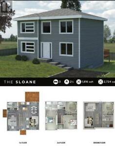 Lot 215 162 Thicket Drive Brookside, Nova Scotia