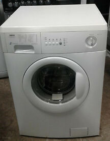 c427 white zanussi 6kg 1000spin washing machine comes with warranty can be