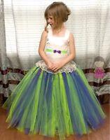 Custom Local Made Flower Girl Tutu dresses and Tutus