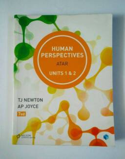 YEAR 11 NEW CURRICULUM TEXTBOOKS (Physics, Human Bio) Willetton Canning Area Preview