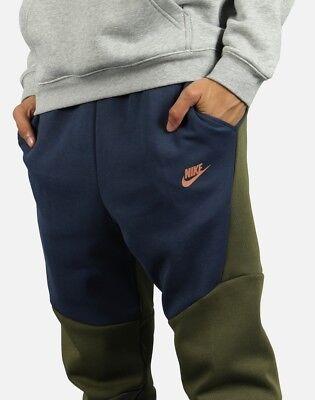 Nike Mens Sportswear Tech Fleece Joggers 805162 372