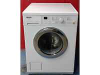 w283 white miele 5kg 1200spin washing machine comes with warranty can be delivered or collected