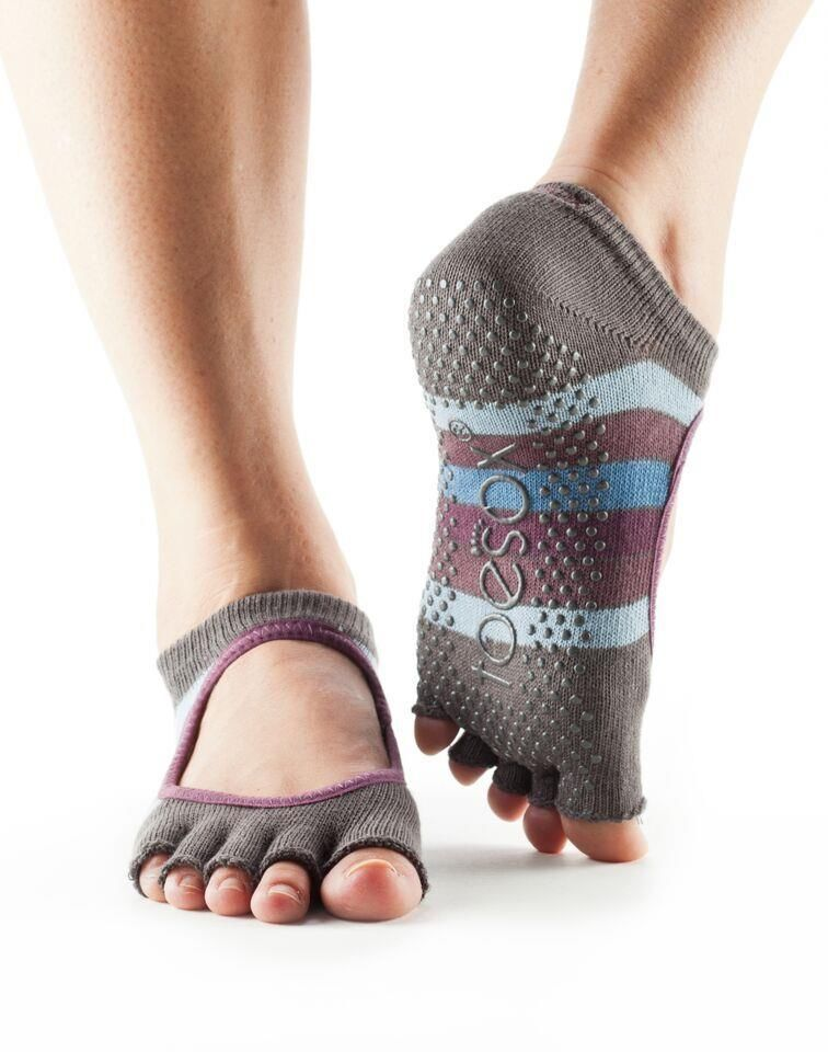 Best Pilates Socks Ebay