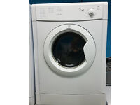 k371 white indesit 6kg vented dryer comes with warranty can be delivered or collected