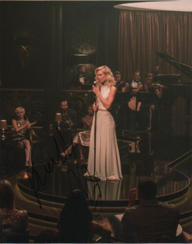 Vanessa Kirby Mission Impossible Autographed Signed 8x10 Photo COA #D3