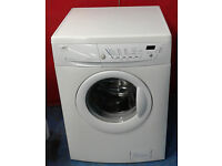 b572 white zanussi 5.5kg 1400spin washing machine comes with warranty can be delivered or collected