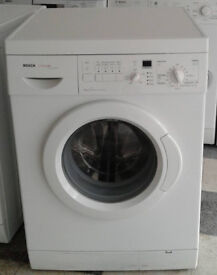 g720 white bosch 6kg 1200spin washing machine comes with warranty can be delivered or collected