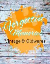 VINTAGE OLDWARES RETRO COLLECTABLES ADVERTISING DECOR MAN CAVE Nerang Gold Coast West Preview