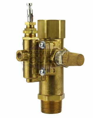 Gas Compressor Pilot Unloader Check Valve Combo 60cfm 145-175 Psi 1 Female Npt