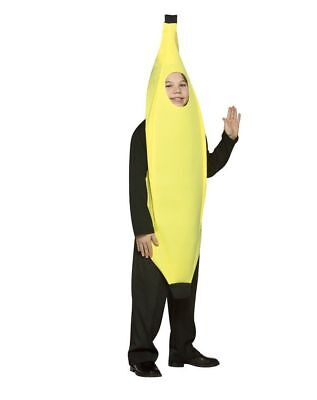 Toddler Banana Costume (Banana - One Piece Tunic Costume (Child/Toddler) size)