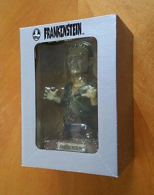 RARE Universal Studios Japan FRANKENSTEIN Bobblehead Nodder FIGURE in Box