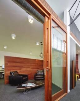 Teneriffe Desk Space in Creative Office / Hot Desk Newstead Brisbane North East Preview