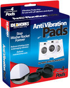 Washer Anti-vibration Pads