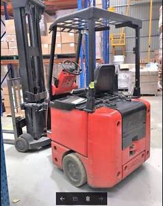 ELECTRIC FORKLIFT TRUCK 1.8 TON 6 MTR HIGH REACH Unanderra Wollongong Area Preview