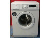 x377 white aeg 8kg 1400spin washing machine comes with warranty can be delivered or collected