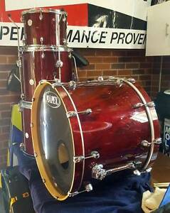MAPEX MERIDIAN CHERY GLOSS BIRCH SHELL PACK Strathfield Strathfield Area Preview